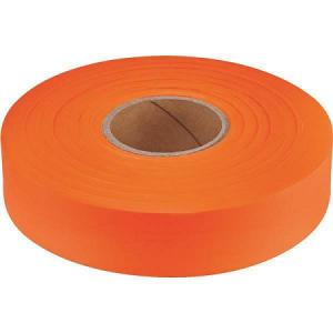 Empire 1″ x 600′ Orange Flagging Tape