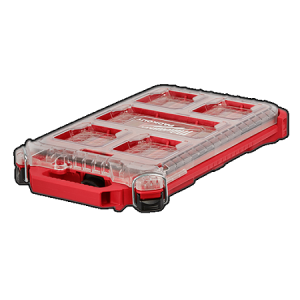 Milwaukee Packout Compact Low-Profile Organizer