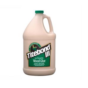 Titebond III Premium Wood Glue (3.785L)