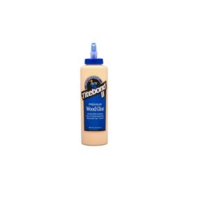 Titebond II Premium Wood Glue (473ml)