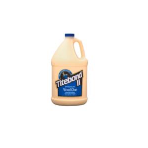 Titebond II Premium Wood Glue (3.785L)
