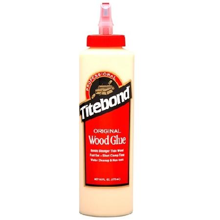 Titebond Original Wood Glue (473ml)
