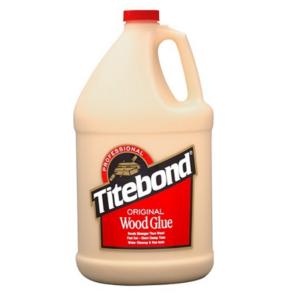 Titebond Original Wood Glue (3.785L)