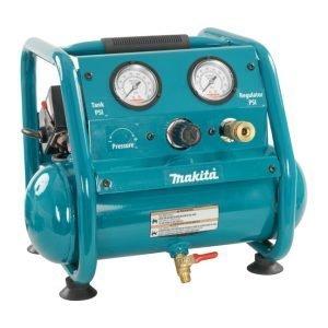 Makita 1HP Air Compressor