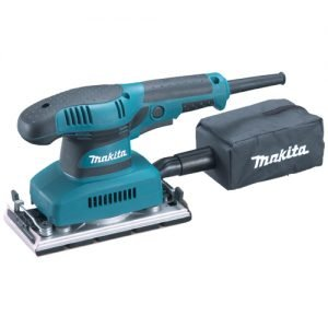 Makita 1/3″ Sheet Finishing Sander