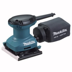 Makita 1/4″ Sheet Finishing Sander
