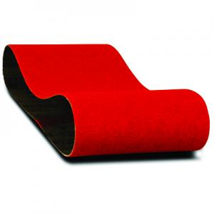 DIABLO 3 x 18″ 80Grit Sanding Belt