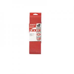 DIABLO 3 x 21″ 80 Grit Sanding Belt