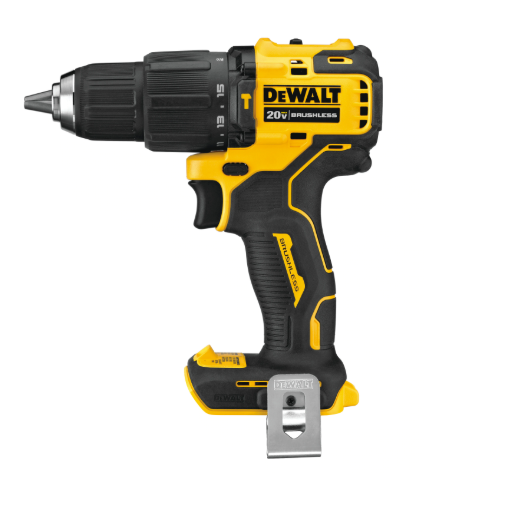 DeWalt 20V Atomic 1/2″ Hammer Drill/Driver