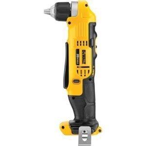 DeWalt 20V 3/8″ Right Angle Drill