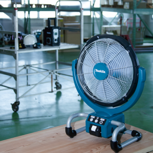 Makita 18V 13″ Jobsite Fan