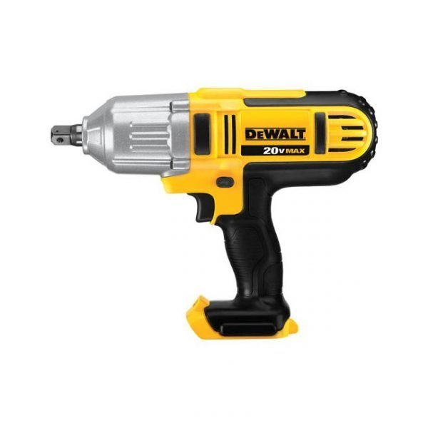 DeWalt 20V 1/2″ Impact Wrench