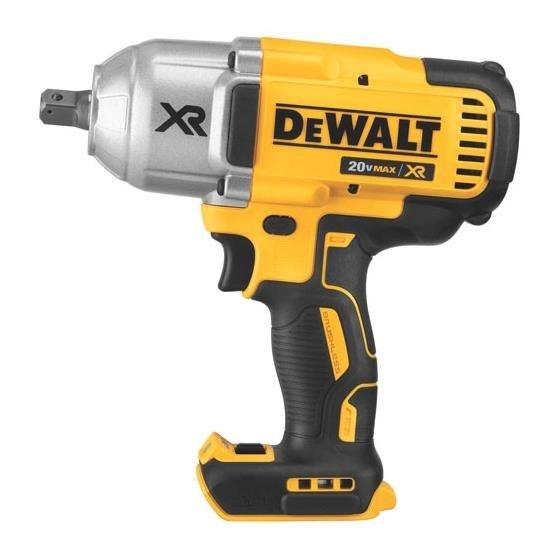 DeWalt 20V XR Brushless 1/2″ High Torque Impact Driver