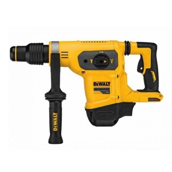 DeWalt 60V FLEXVOLT 1-9/16 SDS MAX Combination Hammer
