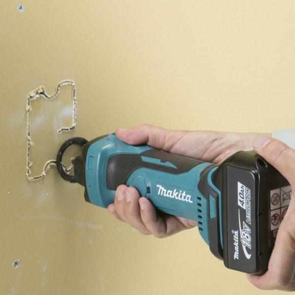 Makita 18V Drywall Cutout Tool