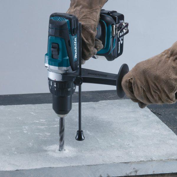 Makita 18V 1/2″ Hammer Drill/Driver