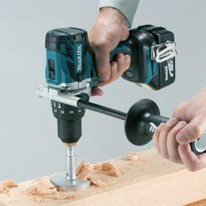 Makita 18V 1/2″ Brushless Hammer Drill/Driver