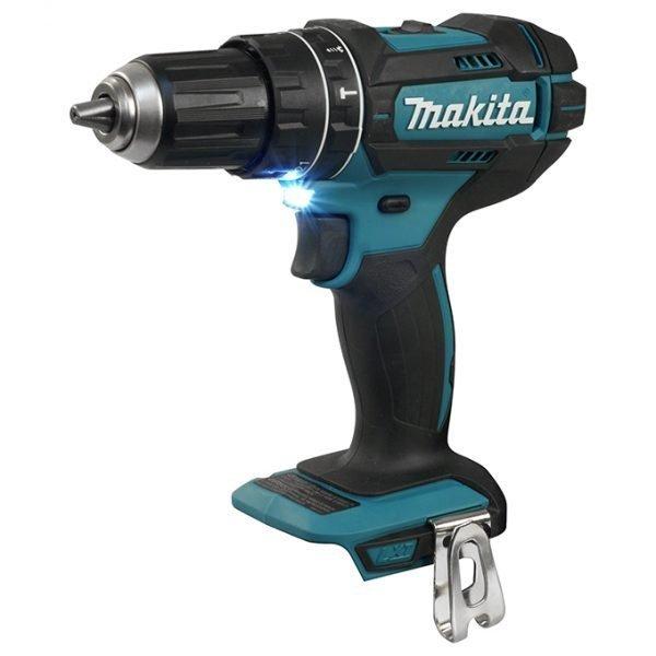 Makita 18V 1/2″ Hammer Drill Driver
