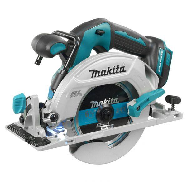 Makita 18V 6-1/2″ Brushless Circular Saw
