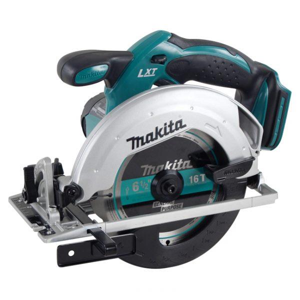 Makita 18V 6-1/2″ Circular Saw (Tool Only)