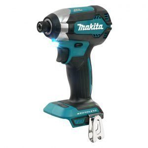 Makita 18V 1/4″ Brushless Impact Driver