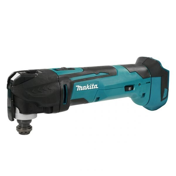 Makita 18V Toolless Multi Tool