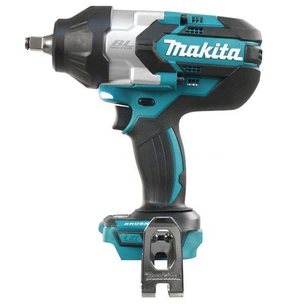 Makita 18V 1/2″ High Torque Brushless Impact Wrench