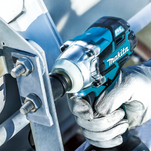Makita 18V 1/2″ Brushless Impact Wrench