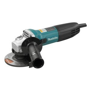 Makita 4-1/2″ Angle Grinder with Case