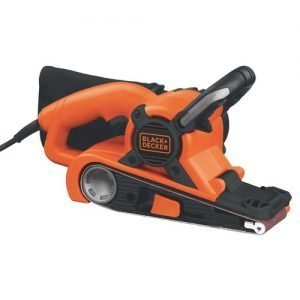 Black & Decker 3 x 21″ Cyclonic 7 Amp Belt Sander