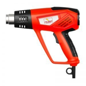 Pro Sense Professional Heat Gun with LED Settings