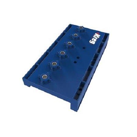 Kreg Shelf Pin Jig With 5mm Bit