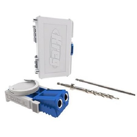 Kreg R3 Pocket Hole Drill Jig