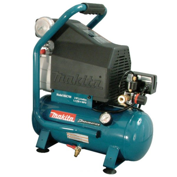 Makita 2.0HP Air Compressor