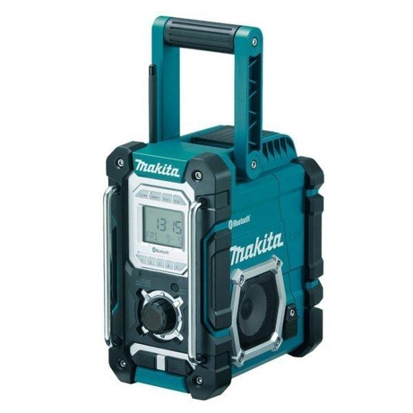 Makita 18V Cordless or Electric Jobsite Radio w/Bluetooth