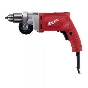 "Milwaukee 1/2"" 8.0Amp Magnum Drill"