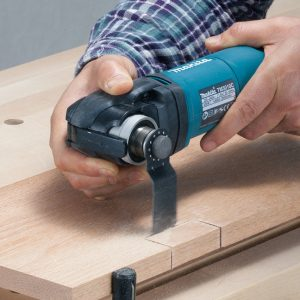 Makita Toolless Multi Tool