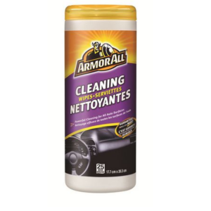 ArmorAll Automotive Cleaning Wipes