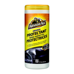 ArmorAll Automotive Protectant Wipe