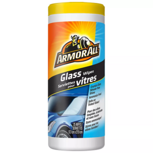 ArmorAll Automotive Glass Wipe