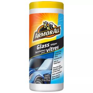 ArmorAll Automotive Glass Wipe