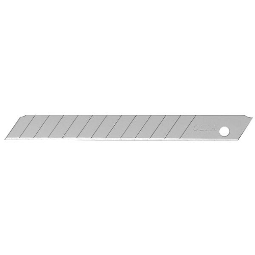 OLFA 9mm Snap Off Replacement Blade 50 Pack