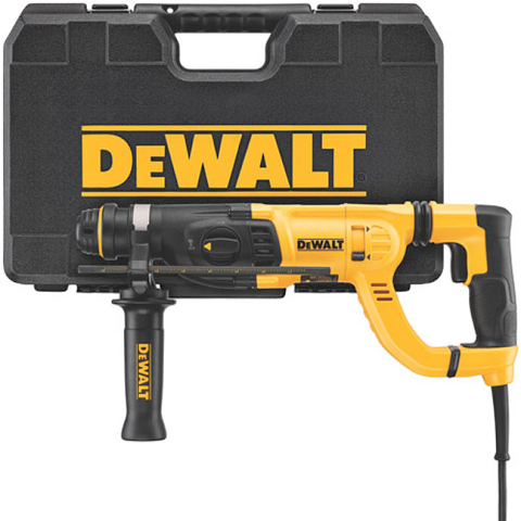 DeWalt 1″ SDS Rotary Hammer