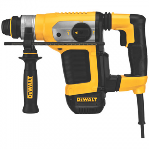DeWalt 1-1/8″ SDS+ Combination Hammer