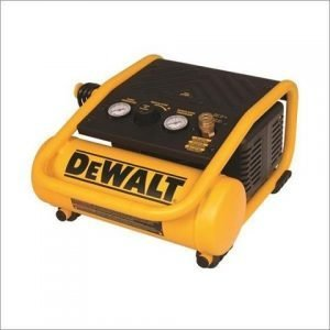 DeWalt .3HP 1 Gallon Compressor