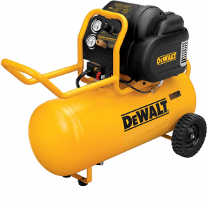 DeWalt 15 Gallon 200PSI Horizontal Compressor