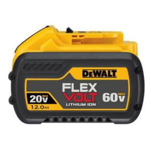 DeWalt FlexVolt 20V/60V 12.0AH Battery