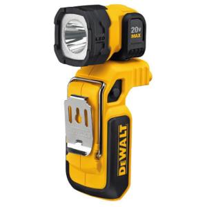 DeWalt 20V LED Hand Held Worklight