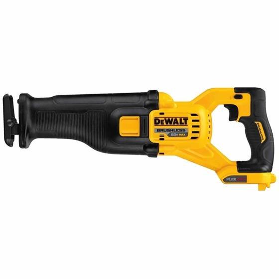DeWalt 60V FLEXVOLT Reciprocating Saw