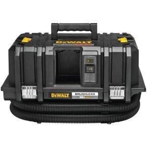 DeWalt 60V FLEXVOLT Dust Extractor